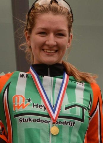 DK zuid nederland Goud